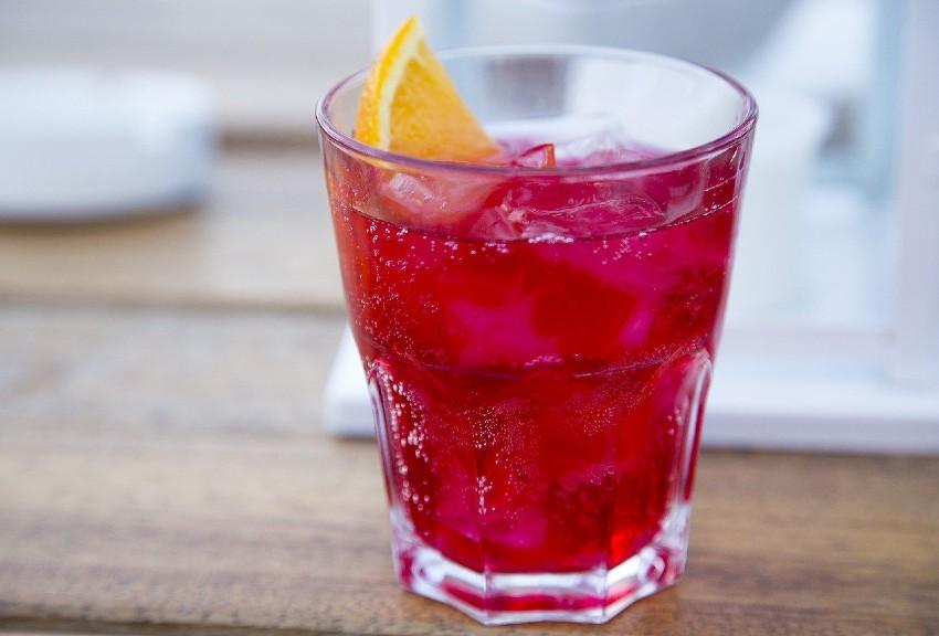 aperitivo drinks