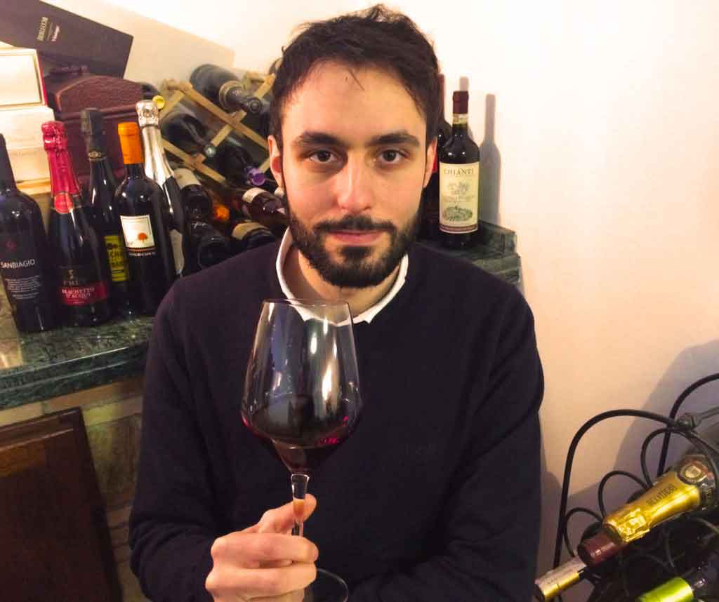 Włoskie wina