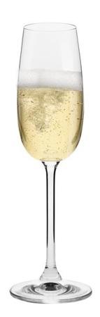 kieliszek champana