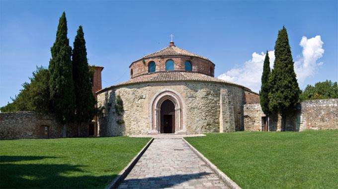 Perugia San Michele Arcangelo