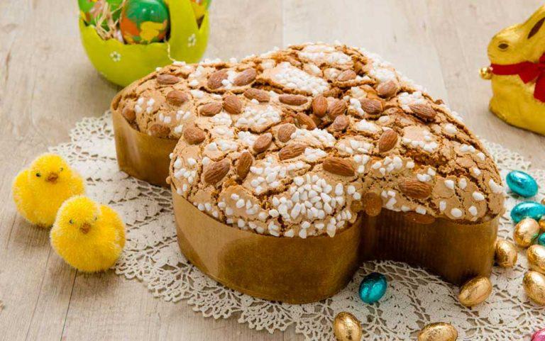 Wielkanoc we Wloszech