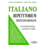 italiano repetytorium tematyczno leksykalne