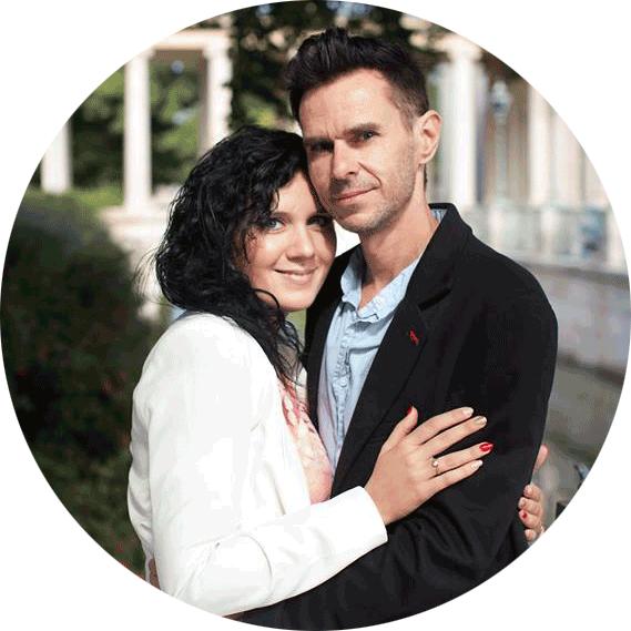 Lilia i Paweł