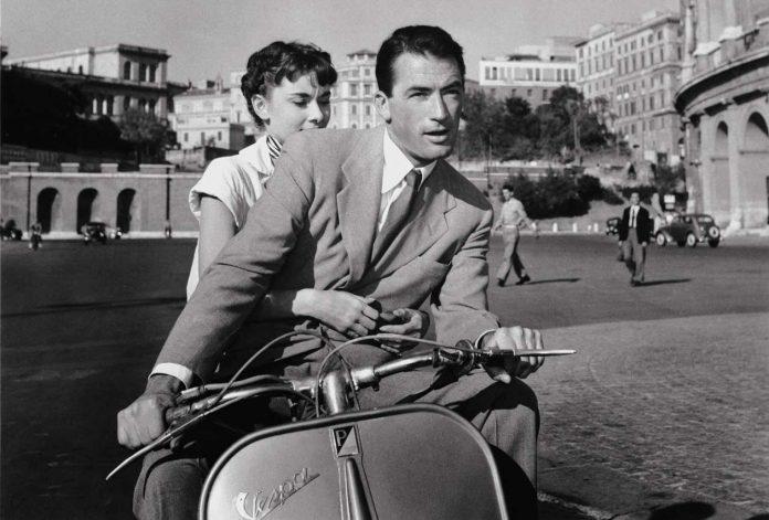Filmy o Włoszech