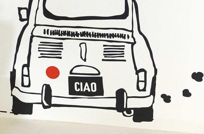 Rozmówki włoskie