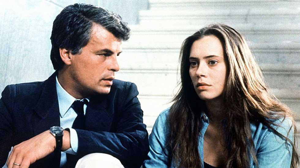 Ośmiornica – włoski serial kryminalny
