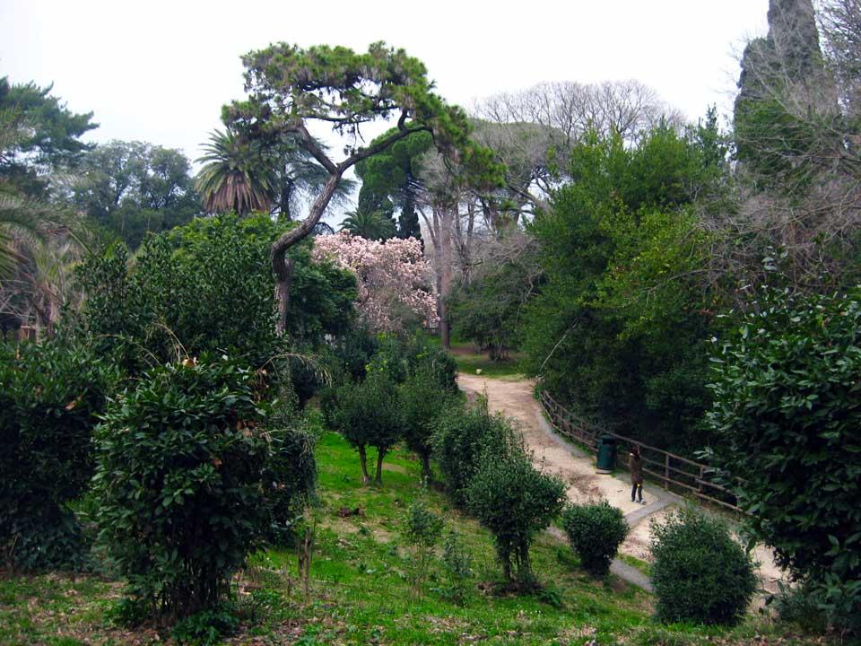 Park Rzym
