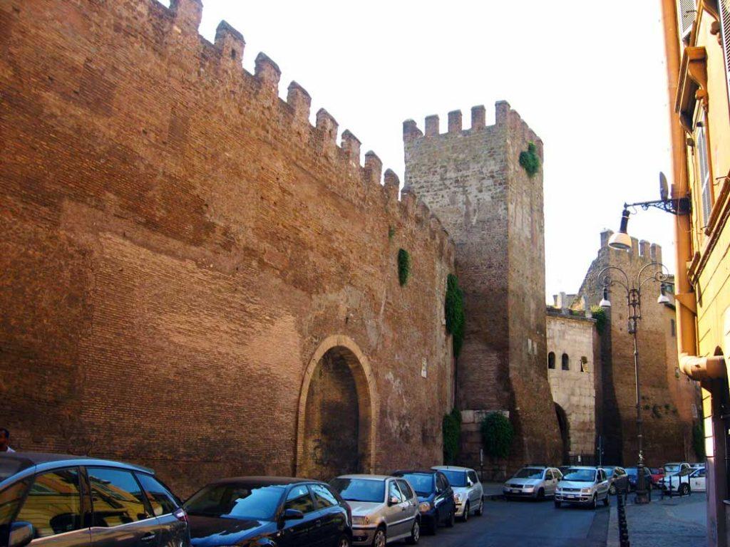 Porta Tiburtina
