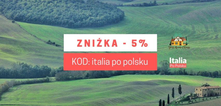 Kod Italia Po Polsku