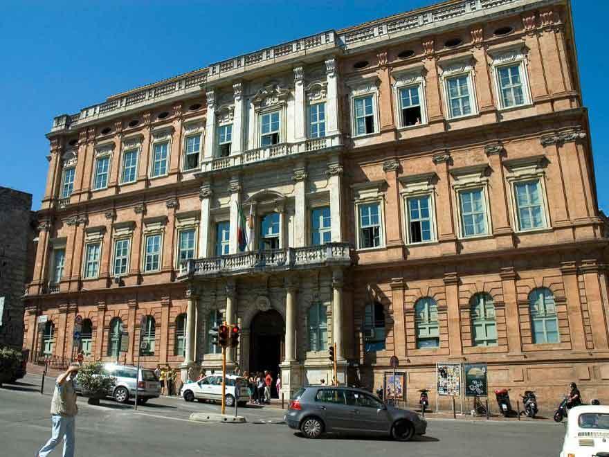 L'Università per Stranieri di Perugia