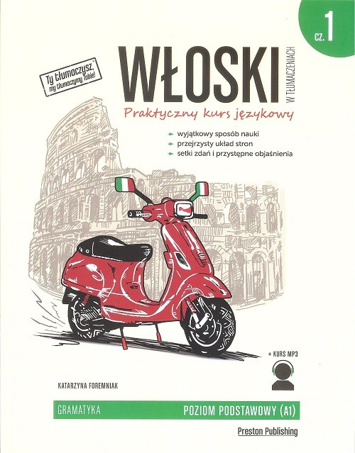 włoski w tłumaczeniach