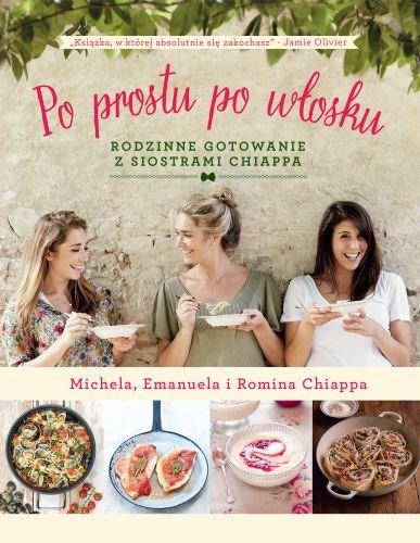 kuchnia włoska książki po prostu po włosku