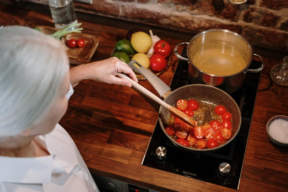kuchnia włoska książki