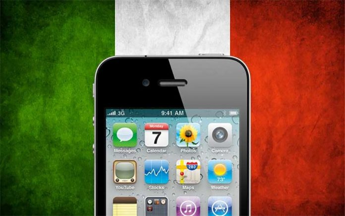 aplikacje do nauki włoskiego