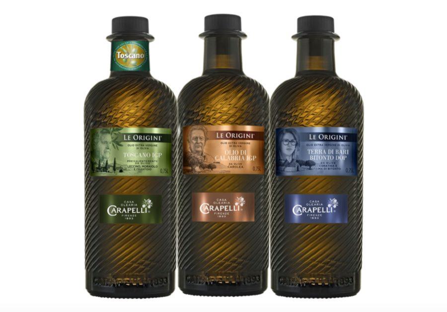oliwa włoska carapelli