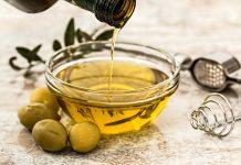 włoska oliwa z oliwek