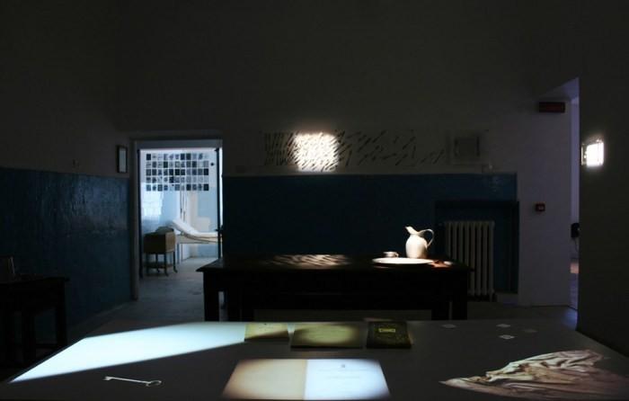 Museo laboratorio della mente rzym tajemnicze miejsca