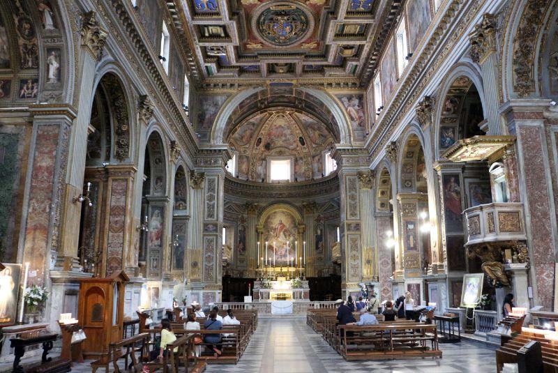 kościół św. marcelego w rzymie kościoły stacyjne w rzymie
