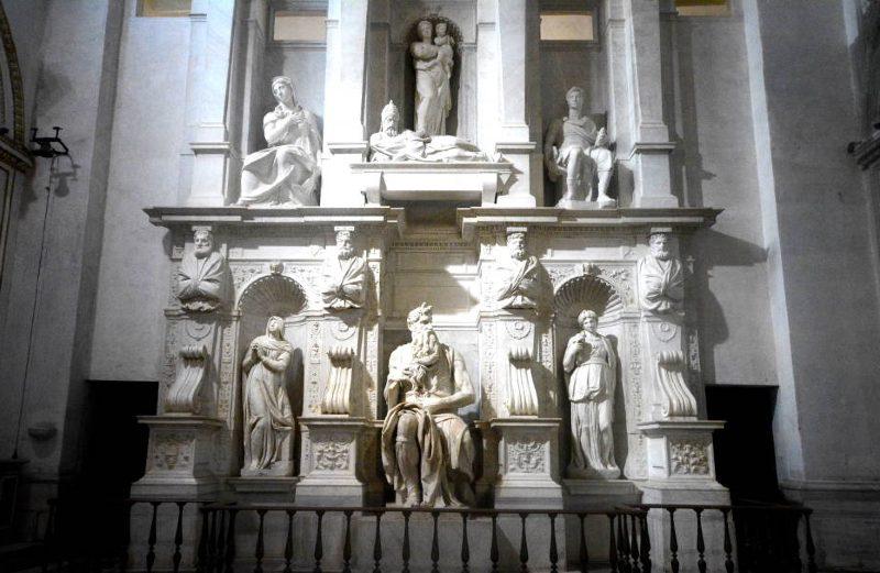 kościół św. piotraw okowach kościoły w rzymie