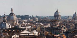 kościoły w rzymie