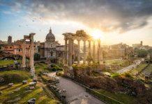rzym nietypowe miejsca