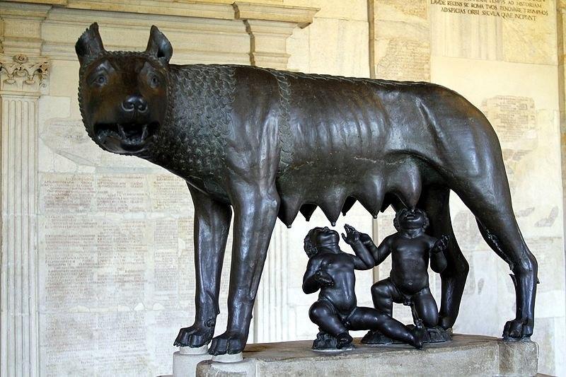 muzea kapitolińskie muzea w rzymie