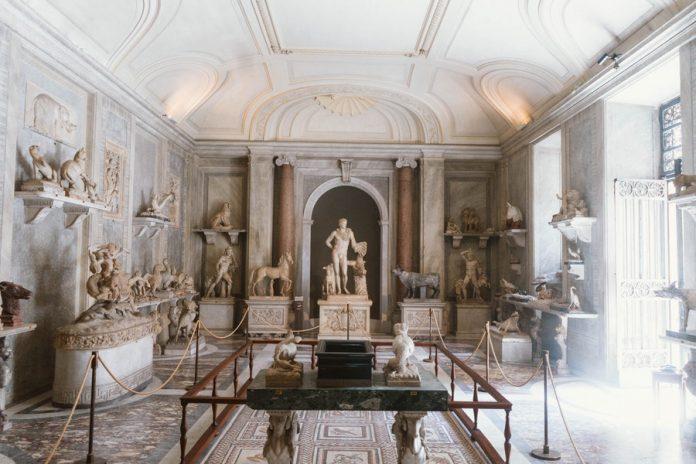 muzea w rzymie