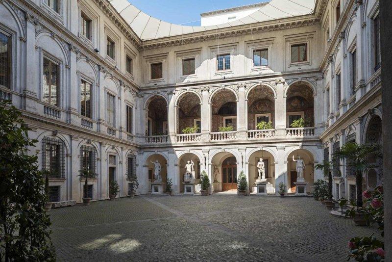 muzeum narodowe w rzymie