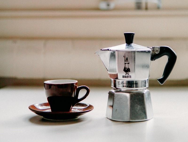 włoska kawiarka