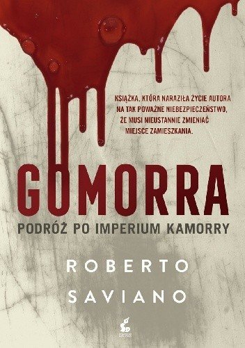 gomorra roberto saviano camorra książka