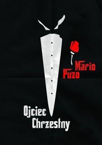 ojciec chrzestny mario puzo książki o mafii włoskiej