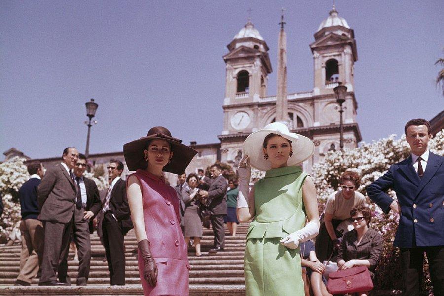 włoscy projektanci mody