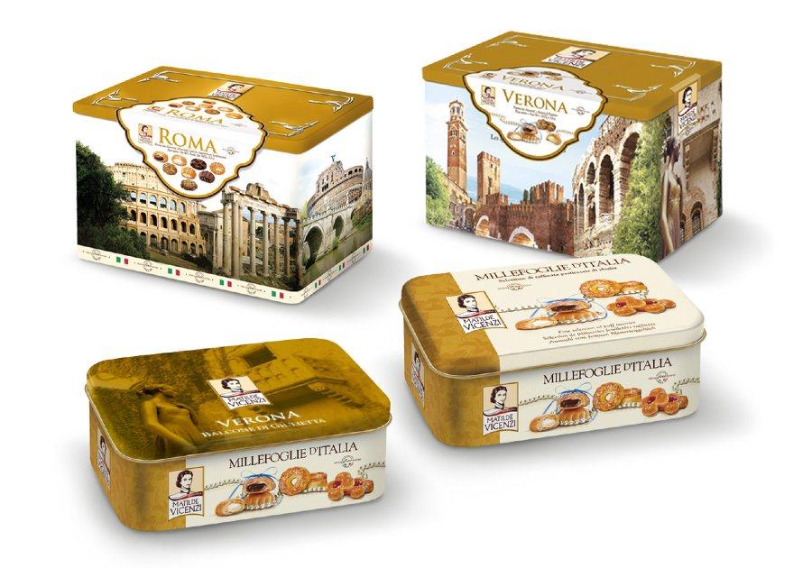 włoskie ciasteczka do kawy matilde vicenzi