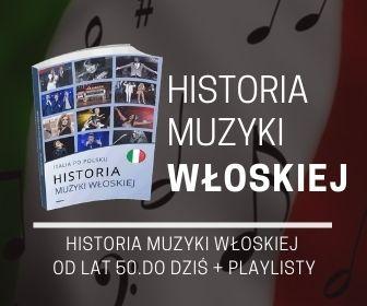 Widget Historia Muzyki Włoskiej