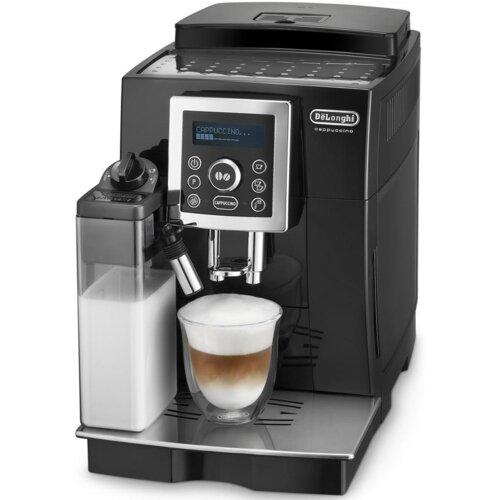 delonghi włoskie ekspresy do kawy ciśnieniowe