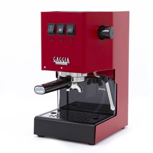włoski ekspres do kawy gaggia