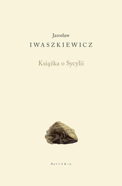 książka o sycylii