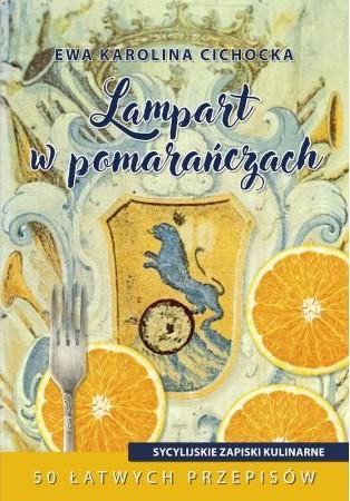lampart w pomarańczach książki o sycylii