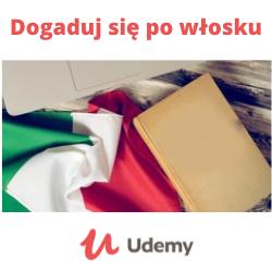 nauka języka włoskiego online dogaduj się po włosku