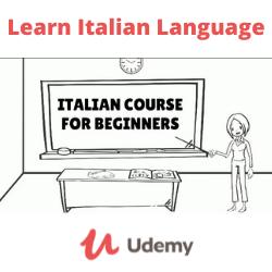 nauka włoskiego online learn italian