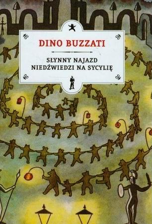 słynny najazd niedźwiedzi na sycylię książki o sycylii