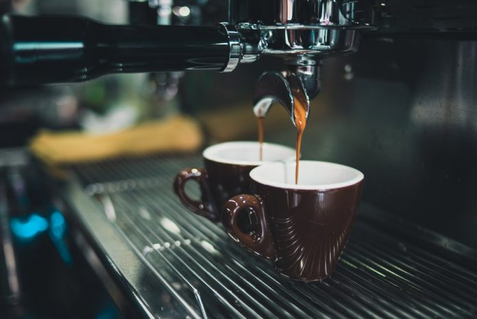 włoskie ekspresy do kawy