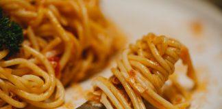 włoskie sosy do makaronu