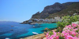 wyspy włoskie