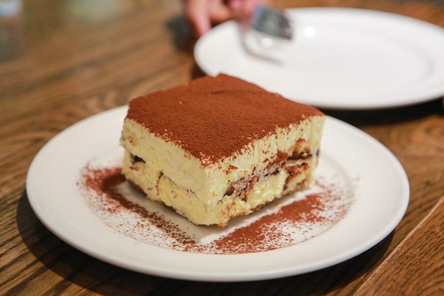 tradycyjne włoskie słodycze