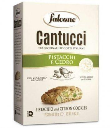 Falcone Cantucci Abruzzo al Pistacchio