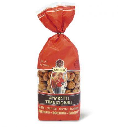 Gadeschi Amarettini Tradizionali kruche ciasteczka