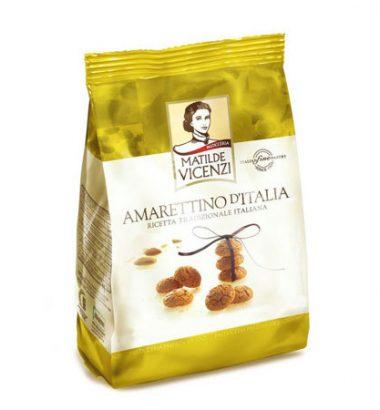 Matilde Vicenzi Amarettino dItalia kruche ciasteczka