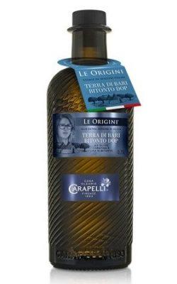 włoska oliwa carapelli dop